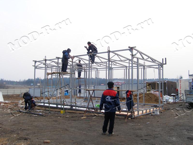 Строительство автомойки своими руками - Zoolubimets.ru