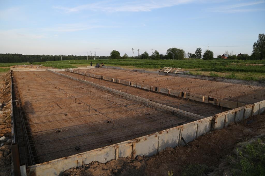Где заказать строительство фермы