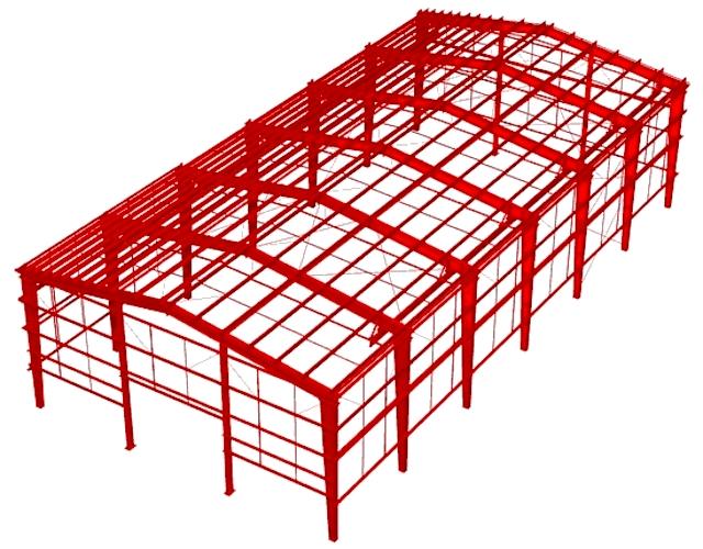 строительство спортзалов