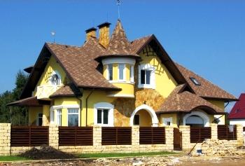 строительство домовы