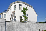 жилой дом строительство