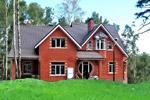 новый дом строительство,строительные компании