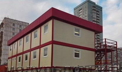 модульное общежитие, vjlekmyst plfybz, построить общежитие из модулей